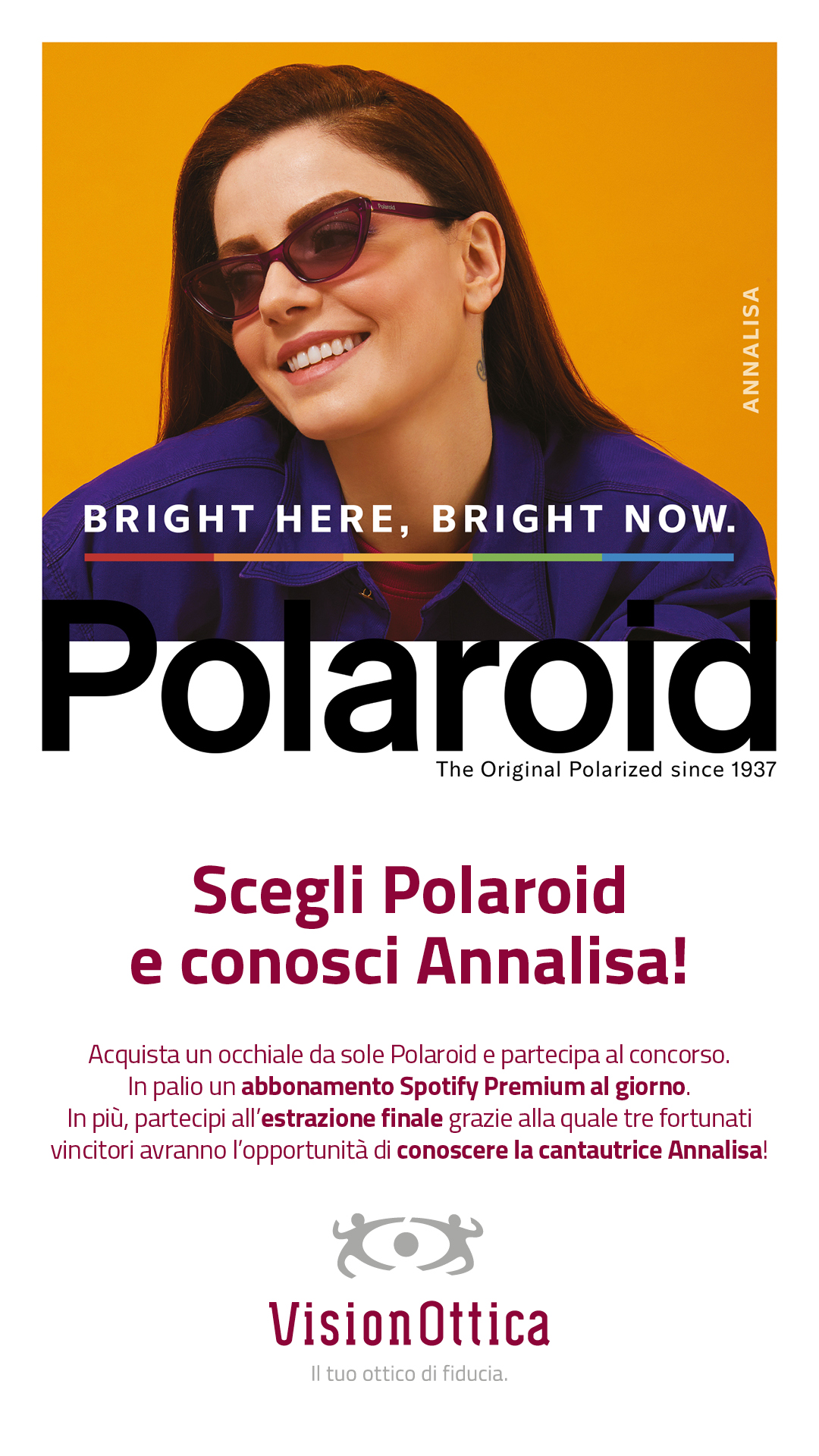 Concorso a Premi Polaroid
